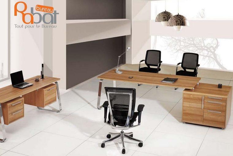 Rabat bureau site de vente de mobilier de bureau