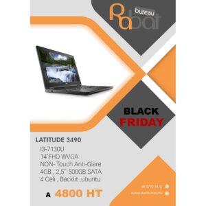 Dell Latitude black friday Rabatbureau